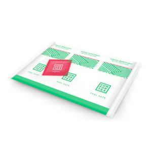 sabanas higienicas desechables con preservativo