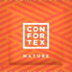 preservativo confortex nature