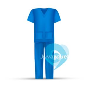 Pijamas Quirúrgicos desechables